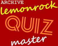 Lemonrock QuizMaster archive logo