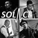 larger picture of Solace gig at The Falkners Arms