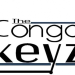 larger picture of The Congakeyz gig at The Cricketers