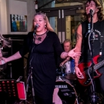 the Haunting A D Live recordings