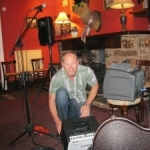 Mike Bess gig at The Tident