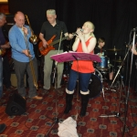 Jamming at The Crown: details