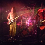 funky munks - red hot chili peppers tribute: details