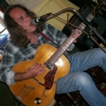 Open Mic Night hosted by Tim Royce: details