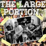 Large Portion gig at Kings Langley Services Club