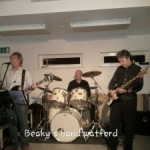 Beaky's Band: details