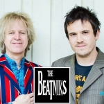 The Beatniks gig at The Mermaid