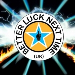 Better Luck Next Time (UK): details