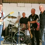 The Beatin'Hearts: details