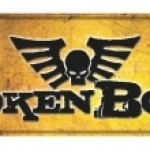 Broken Bones UK gig at The Nags Head