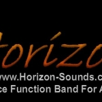 Horizon gig at The New Inn