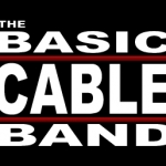 The Basic Cable Band gig at Pig N Falcon