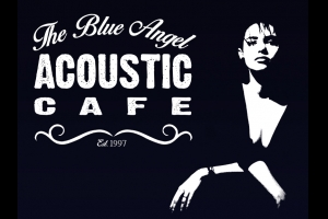 Blue Angel Acoustic Cafe