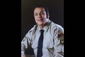 Gary Roman as Elvis