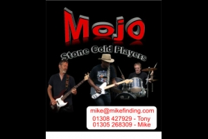 Mojo - Stone Cold Players