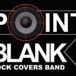 larger picture of Point Blank gig at The London Inn