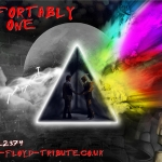 Comfortably One: One-Man Pink Floyd Tribute Show: details