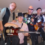 The Dissenters Bluesband: details