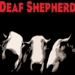 Deaf Shepherd gig at The Farmer's Boy
