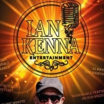 Ian Kenna gig at Salisbury C.C. Social Club