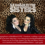 The Skin & Blister Sisters: details