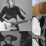 The Haystacks Band: details