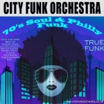 City Funk Orchestra