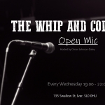 Open Mic gig at Bletchley Blues Club