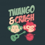 Twango & Crash gig at The Roundabout Club