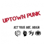 Uptown Punk gig at The Rose