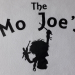 larger picture of The Mo Joes gig at The Balfour Arms