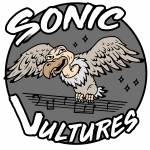 Sonic Vultures gig at The Wig & Pen