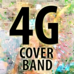 4G gig at Salisbury C.C. Social Club