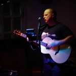larger picture of Dave Rich gig at The King William IV