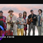 Swanvesta Social Club page
