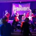 larger picture of The Denotones 60's Experience gig at The Nags Head