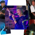 Chris Lord & her Blues Express: details