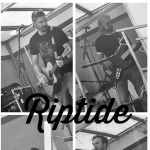 larger picture of Riptide gig at The Kings