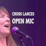 Cross Lances Open Mic gig at The Cross Lances