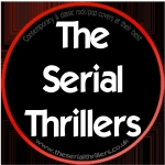 The Serial Thrillers gig at Private Party