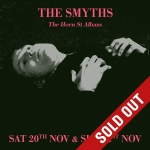 larger picture of The Smyths gig at The Horn