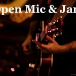 Open Mic / Jam Night gig at West End Social Club