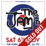 larger picture of The Jam'd gig at The Horn