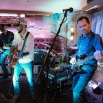 larger picture of Wrecking Ball gig at Bar Brunel