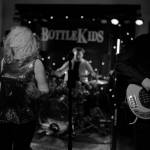 larger picture of Bottle Kids gig at Salisbury C.C. Social Club