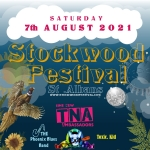 larger picture of The New Ambassadors gig at Stockwood Festival