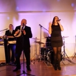 Let's Get It On - The Motown Experience gig at Childers Sports & Social Club