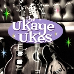 larger picture of The Ukaye Ukes gig at The Greyhound