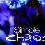 larger picture of Simple Chaos gig at The Three Horseshoes