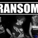 Ransom gig at The Railway Arms
